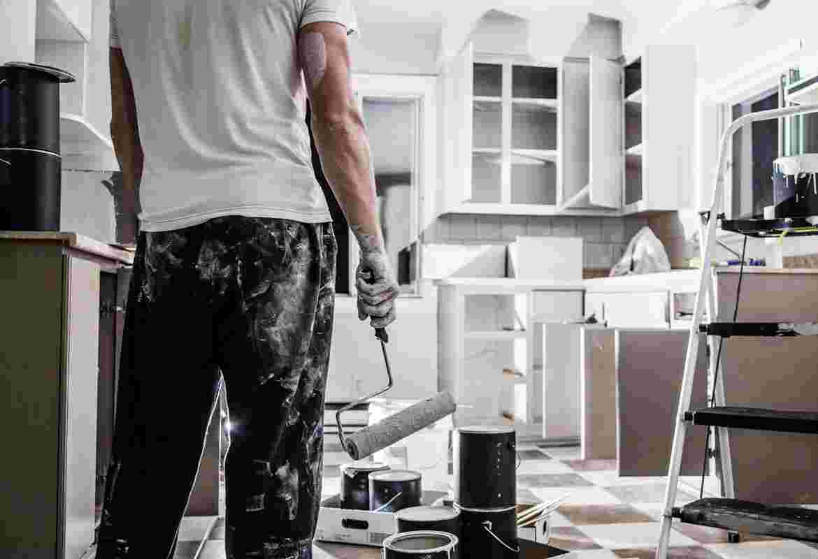 Tips for Your Painting Safety